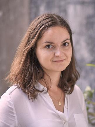 Weronika Buchała